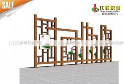 城市景墙/景观雕塑-城市景墙/景观雕塑/导视台DS-Q-001